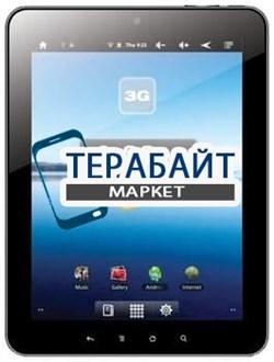 Тачскрин для планшета Digma iDx8 3G - фото 17388