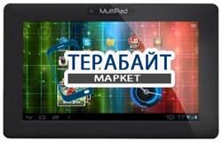 Тачскрин для планшета Prestigio MultiPad PMP3170B - фото 17390