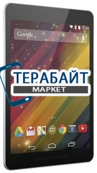 Тачскрин для планшета HP 8 G2 Tablet - фото 17540