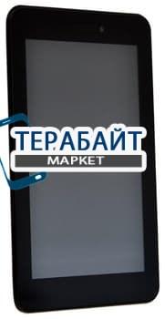 Тачскрин для планшета DNS AirTab PF7001 - фото 17637