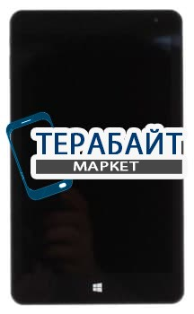 Тачскрин для планшета DEXP Ursus 8W 3G - фото 17681