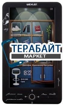 Аккумулятор для электронной книги WEXLER .BOOK T7044 - фото 17990