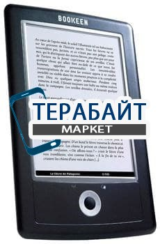 Аккумулятор для электронной книги Bookeen Cybook Orizon - фото 18018