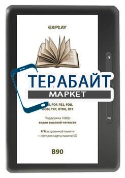 Аккумулятор для электронной книги Explay TXT.Book.B90 - фото 18021