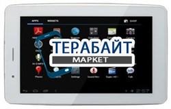 Аккумулятор для планшета iRu Pad Master B708 - фото 18093