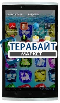 Аккумулятор для планшета iRu Pad Master M720G 3G - фото 18104