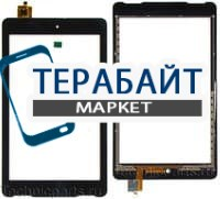Тачскрин для планшета Teclast P78 белый - фото 41464