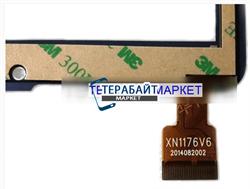 Тачскрин для планшета SUPRA M74AG - фото 42131