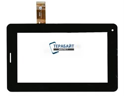 Тачскрин для планшета Treelogic Brevis 709 3G SE - фото 46052