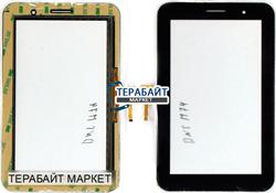 Тачскрин для планшета DNS AirTab M74 - фото 46179