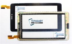 Тачскрин для планшета Explay D7.2 3G - фото 46924