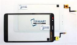 Тачскрин для планшета Smarto 3GD52i - фото 46935