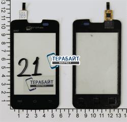 micromax  X457 ТАЧСКРИН СЕНСОР СТЕКЛО - фото 49031