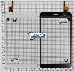 Тачскрин для планшета BQ 8002G - фото 49341