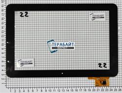 Тачскрин для планшета Dns AirTab M104g - фото 49396