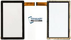 Тачскрин для планшета Roverpad 3WT74L - фото 50329