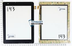 Тачскрин для планшета Explay Mini TV 3G - фото 50736