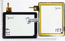 Тачскрин для планшета Ritmix RMD-835 - фото 50820