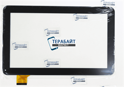 Тачскрин для планшета TurboPad 1014 - фото 50930