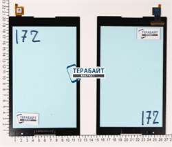 Тачскрин для планшета Lenovo IdeaTab S8-50 - фото 51829