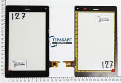 Тачскрин для планшета Treelogic Gravis 75 3G IPS GPS - фото 52188
