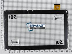 Тачскрин Iconbit NetTAB THOR LX 3G Plus NT-1024T - фото 53153
