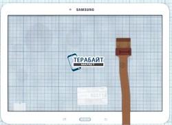 Сенсор (тачскрин) для планшета Samsung Galaxy Tab 4 10.1 SM-T530 - фото 54334