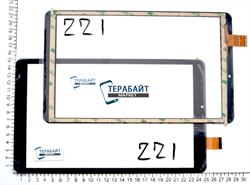 Roverpad Sky Expert Q10 3G ТАЧСКРИН СЕНСОР СТЕКЛО - фото 54433
