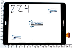 Samsung Galaxy Tab A 9.7 SM-T555 (T555) ТАЧСКРИН - фото 54463