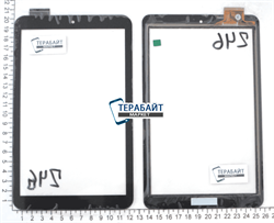 Тачскрин для планшета Prestigio MultiPad PMP880TD - фото 54538