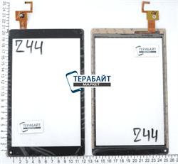 Тачскрин для планшета teXet TM-8051 - фото 54547