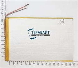 Аккумулятор для планшета SUPRA M12BG