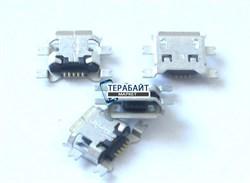Разъем micro usb для DNS Airbook EGH601 - фото 56389