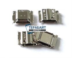 Системный разъем (гнездо) зарядки micro usb 17 для планшетов и телефонов - фото 56593