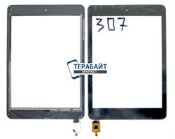 Тачскрин для планшета Oysters T80 3G - фото 57308