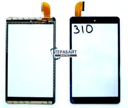Тачскрин для планшета Cube U27GT - фото 57326