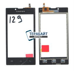 Ark Benefit M2 тачскрин сенсор стекло экран - фото 57523