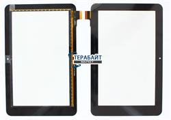 Тачскрин для планшета Prestigio MultiPad PMT5587 - фото 58326