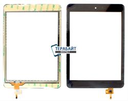 Тачскрин Prestigio MultiPad 4 Quantum 7.85 PMP5785C 3G - фото 58353