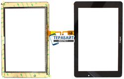 Тачскрин для планшета iconBIT NETTAB THOR IZ 3G (NT-3909T) - фото 58403