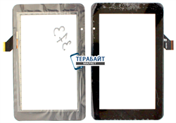 Тачскрин для планшета Dns AirTab E79 - фото 58950