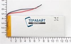 Аккумулятор для планшета iconBIT NETTAB SPACE MX (NT-0908S)