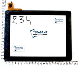 Тачскрин для планшета Explay sQuad 9.71 - фото 59649