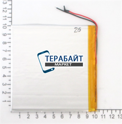 Аккумулятор для планшета DEXP Ursus 8W 3G - фото 59673