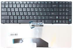 Клавиатура для ноутбука Asus K50il - фото 60496