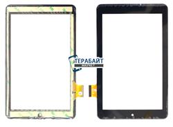 Тачскрин для планшета DNS AirTab PG7001 - фото 61421