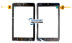 Тачскрин для планшета Prestigio MultiPad Pmp5870c duo - фото 61422