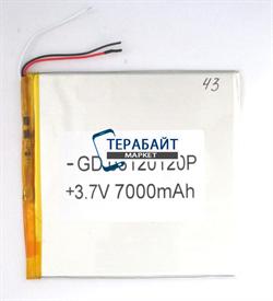 Аккумулятор для планшета DNS AirTab P101g - фото 65832
