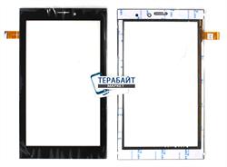 Тачскрин для планшета SUPRA M748G - фото 66802
