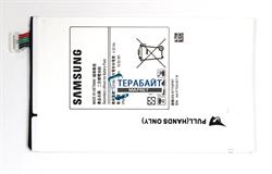 Аккумулятор акб батарея для планшета Samsung SM-T707A - фото 67060